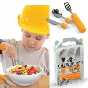 Chewdriver