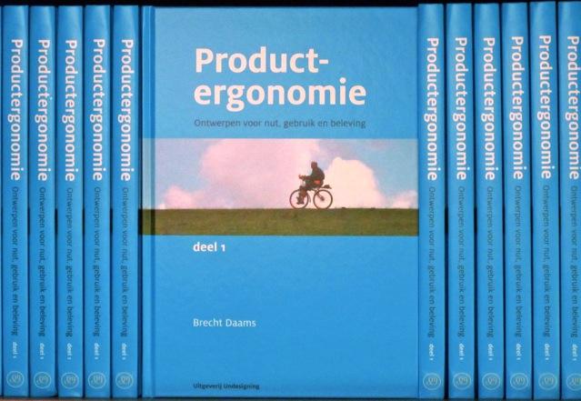 Productergonomie, deel 1