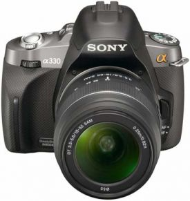 SonyA330